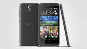 HTC Desire 620: Die neue Mittelklasse von HTC