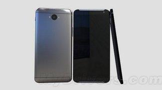 HTC One (M9): 16 MP-Kamera mit OIS, 5,5-Zoll-WQHD-Display und besseres Display-to-Body-Verhältnis [Gerüchte]