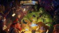 Hearthstone: Goblins vs. Gnomes kommt nächste Woche