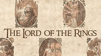 Fundstück der Woche: Komplexe Hobbit-Mythologie in 4 Minuten erklärt