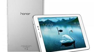 Honor T1: Einsteiger-Tablet mit doppeltem Speicher ab sofort erhältlich