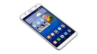Huawei Ascend GX1: Günstiges 6-Zoll-Phablet vorgestellt