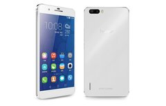 Honor 6 Plus ab sofort in...