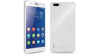 Honor 6 Plus: Mittelklasse-Smartphone mit 3.600-mAh-Akku für nur 199 Euro