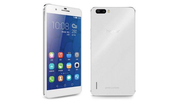 Huawei Honor 6 Plus: High-End-Smartphone mit Dual Camera vorgestellt, beeindruckende Beispiel-Fotos