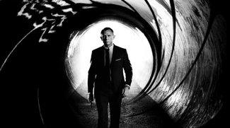 James Bond 24 - Spectre: 007 bekommt Titel & Besetzung spendiert