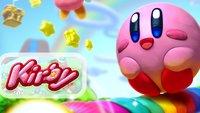 Kirby and the Rainbow Curse: Mehrspieler, Verwandlungen und amiibos im Trailer