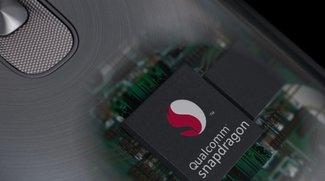 Qualcomm teasert LG-Smartphone an, das LG G Flex 2? [CES 2015]