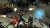 Lara Croft und der Tempel des Osiris: Die Charaktere in der Übersicht
