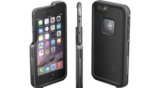 Wasserdichte LifeProof-Schutzhüllen fürs iPhone 6 verfügbar