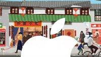 "Japan: Apple verkauft ""Lucky Bags"" am 2. Januar"