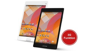 ALDI-Tablet: 8-Zoller Medion Lifetab S8312 mit Octa Core &amp&#x3B; UMTS-Modul ab 29. Dezember