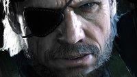 Metal Gear Solid 5 Phantom Pain: Kein Urlaub für die PC-Version