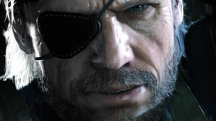 Metal Gear Solid 5 - The Phantom Pain: Mögliches Release-Datum aufgetaucht