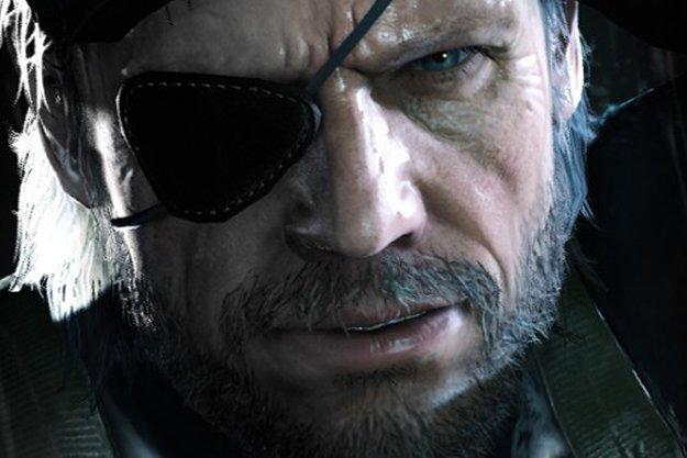 Metal Gear Solid 5 Phantom Pain: Kojima will nicht mehr spielen