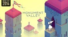 App Store-Fun Facts 2014: 7 Millionen Stunden Monument Valley und mehr