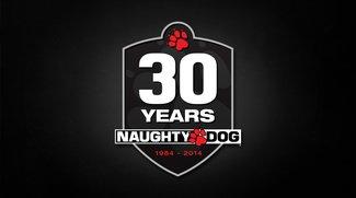 Naughty Dog: 50-Minuten-Doku zum 30. Geburtstag