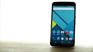 Nexus 6: Factory Reset - Hard Reset und Soft Reset