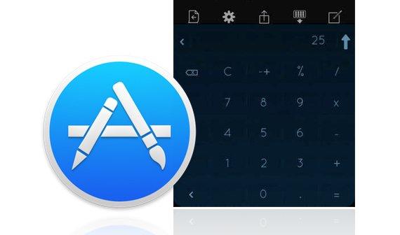 App Store: Nintype-Keyboard darf Taschenrechner behalten