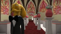 Octodad - Dadliest Catch: Für Wii U & Xbox One angekündigt