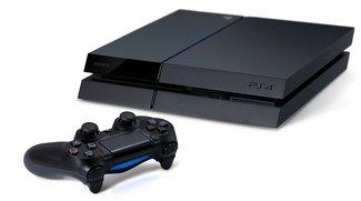PlayStation 4: Sony verkauft eine Million Konsolen pro Woche
