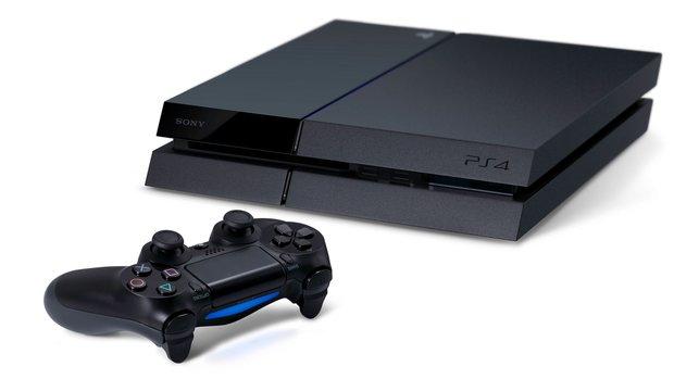 PS4 - Ports: Portfreigabe an der PlayStation 4 einrichten