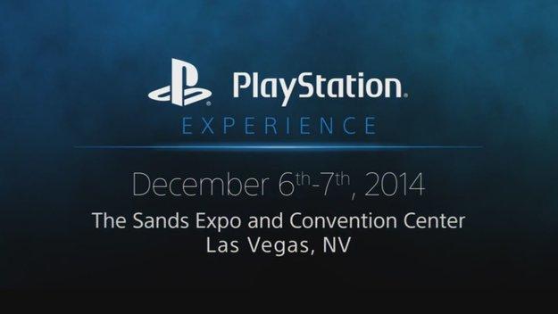 PlayStation Experience: Alle Trailer in der Übersicht