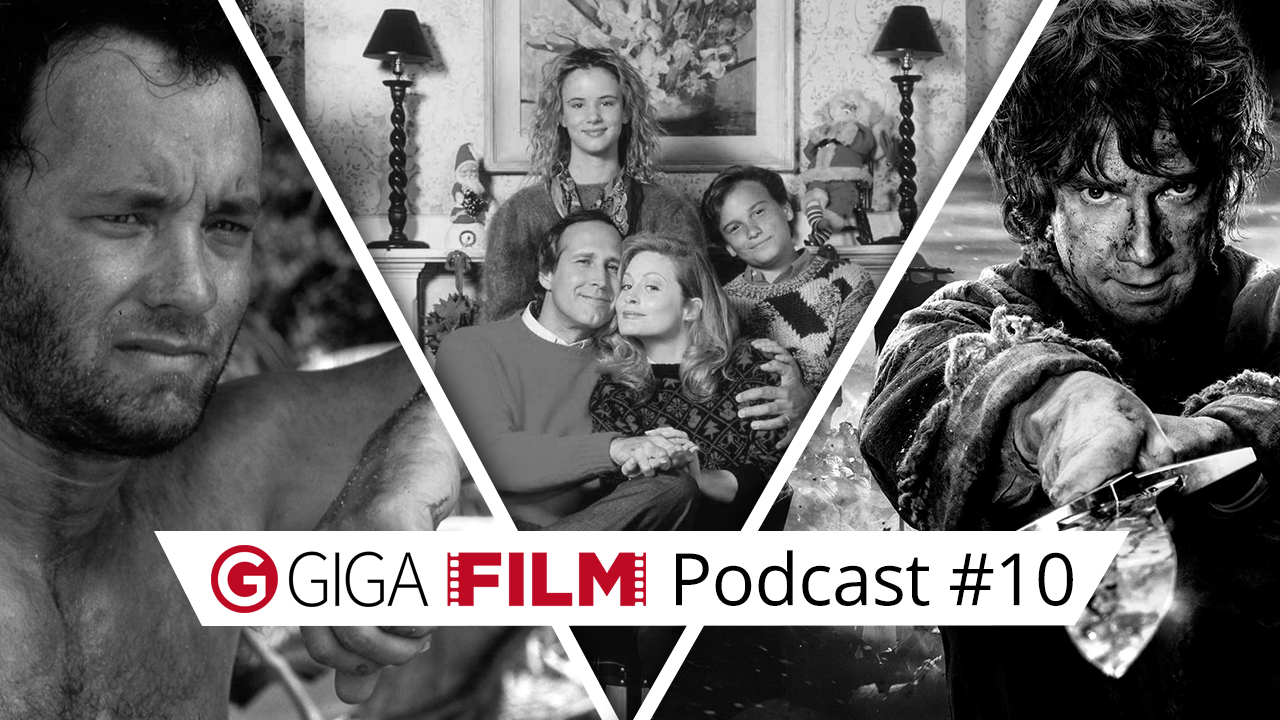 GIGA FILM Podcast #10