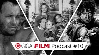 radio giga: Der GIGA FILM Podcast #10