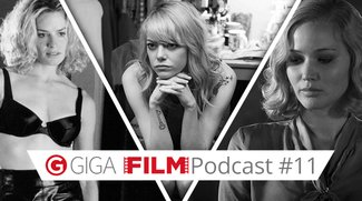 radio giga: Der GIGA FILM Podcast #11