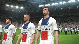 Konzentriert sich Konami nur noch auf Pro Evolution Soccer?