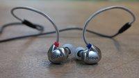 RHA T10i In-Ear-Kopfhörer: Was für ein Klang! (Testbericht)