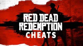 Red Dead Redemption: Alle Cheats für PS3 und Xbox 360!