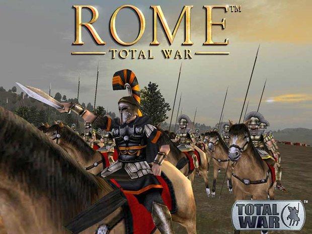 Rome - Total War: Alle Cheats für den PC