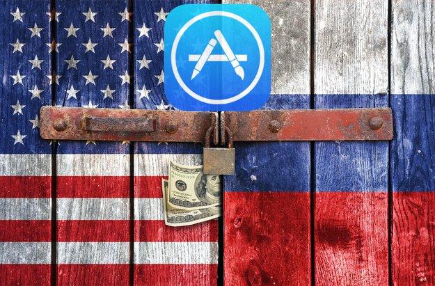 Apple verdoppelt Preise im russischen App Store