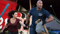 "San Andreas: Erster Trailer mit Dwayne ""The Rock"" Johnson ist da!"