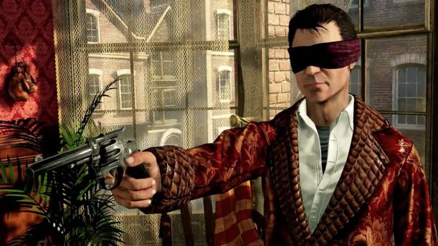 Xbox Live: Sind das die Games with Gold im März?