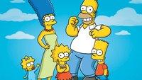 Welcher Simpsons-Charakter bist du?