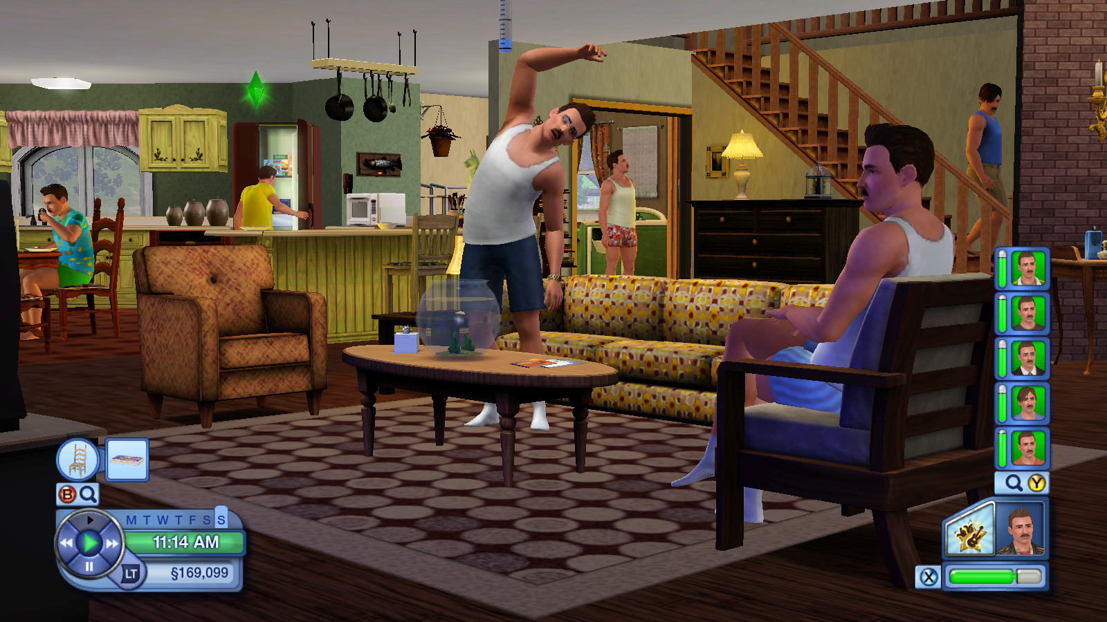 sims 3 geld cheat so bekommst du viele simoleons. Black Bedroom Furniture Sets. Home Design Ideas
