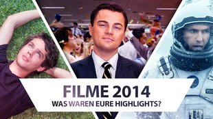 Kino-Highlights 2014