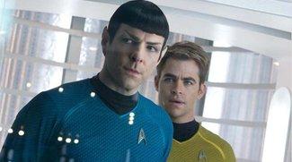 Besetzungscouch: Fargo, Star Trek 3 & Christopher Nolan