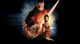 Star Wars: Knights of the Old Republic für Android erschienen