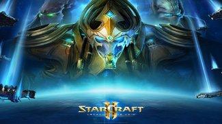 StarCraft 2 - Legacy of the Void: Neue Entwickler-Updates