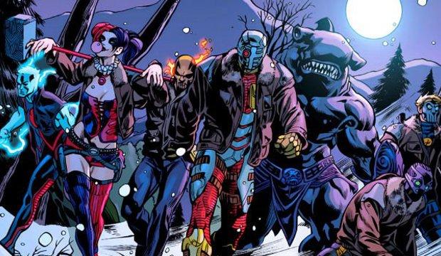 Suicide Squad: Cast bekanntgegeben