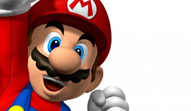 Sony Leak: Studio plant animierten Super Mario Bros.-Film