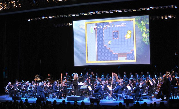 The Legend of Zelda: Symphony of the Goddess kommt nach Deutschland
