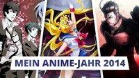 Nippon Nation: Meine Top-Animes 2014