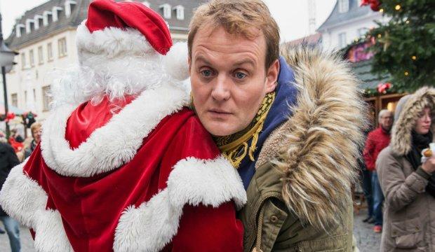 Tatort Kritik: Quietschbuntes Weihnachtsgeld zum Fest aus Saarbrücken