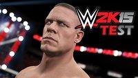 WWE 2K15 Test: Ein zwiespältiges Debut