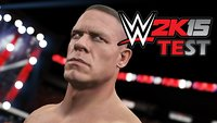 WWE 2K15 Test: Ein zwiespältiges Debut